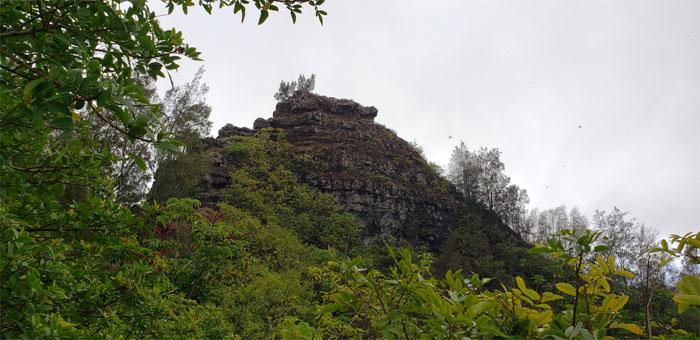 Hahaione Pyramid