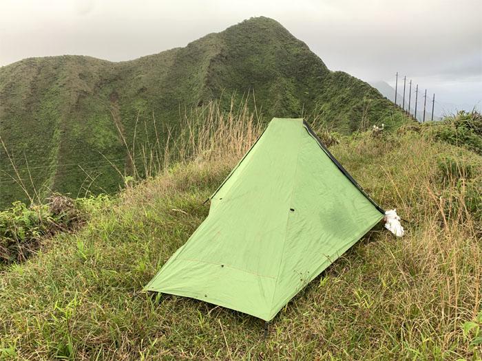 Camp Wiliwilinui