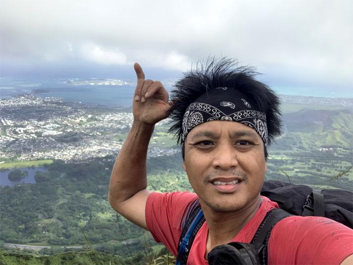Lanihuli Summit