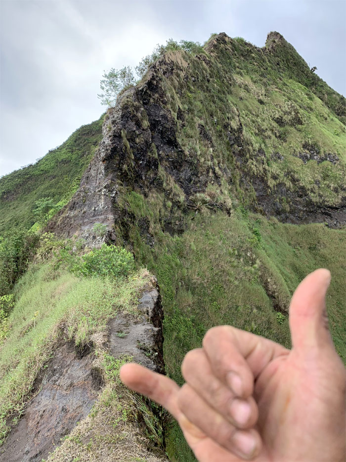 Rock Triangle