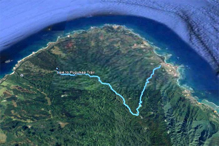 GPS Tracks