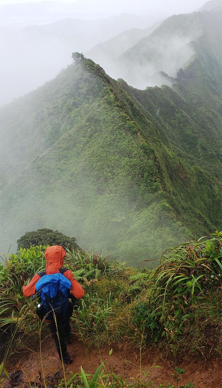 Wa'ahila Trail