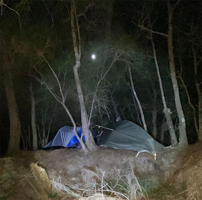 Camp Pohakea