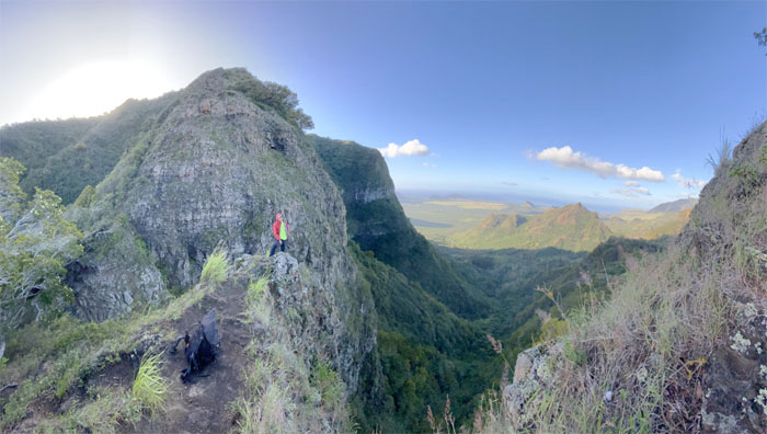 Hapapa Trail