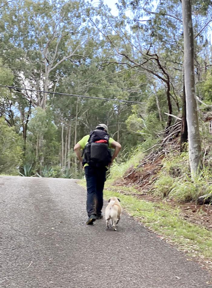 Hiker Humane Society