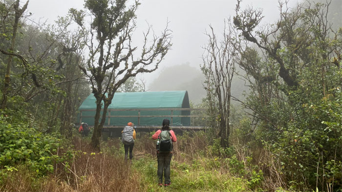 Kaluanui Cabin