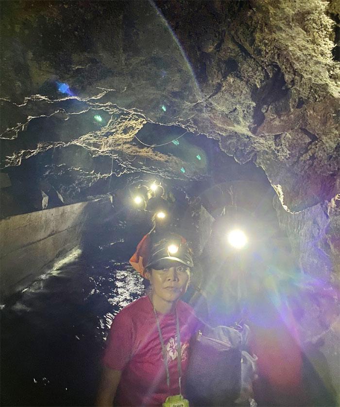 Waiahole Tunnels