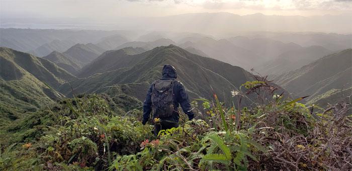 Manana Trail