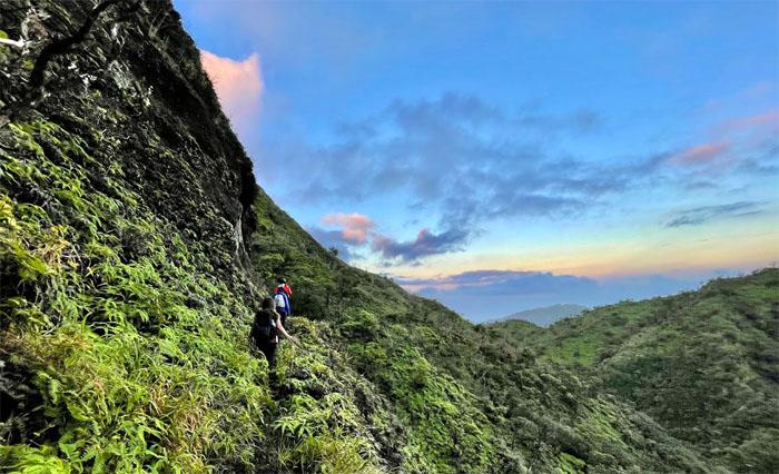 Laie Trail