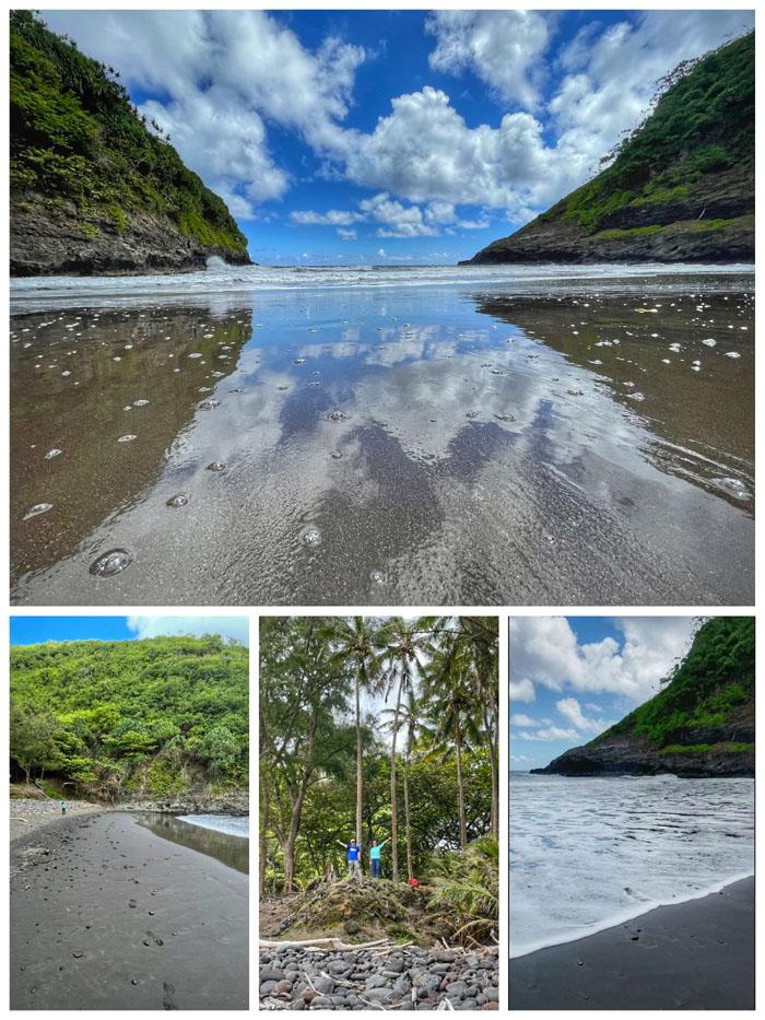 Honokane Iki Valley