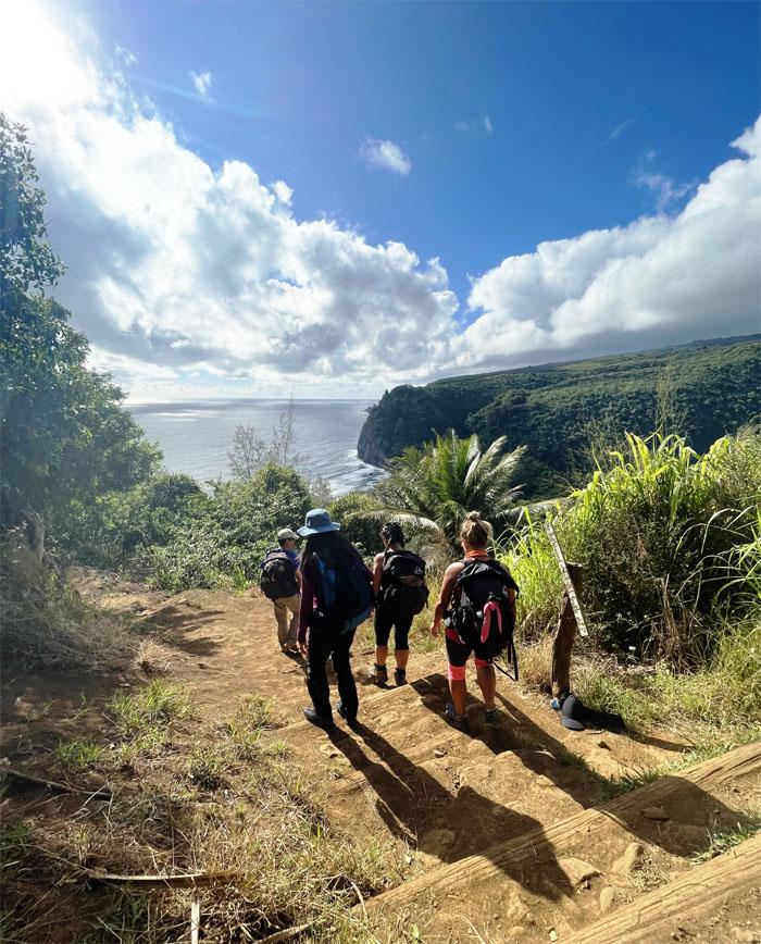 Awini Trail
