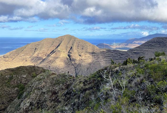 Nanakuli Valley