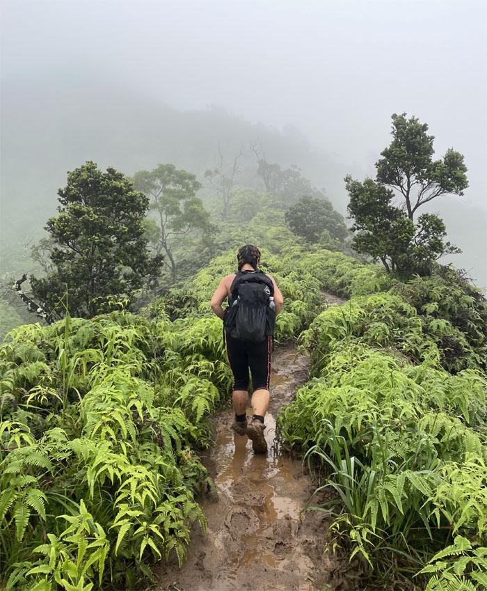 Wiliwilinui Trail