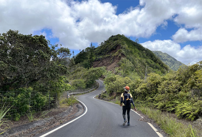 Ka'ala Road