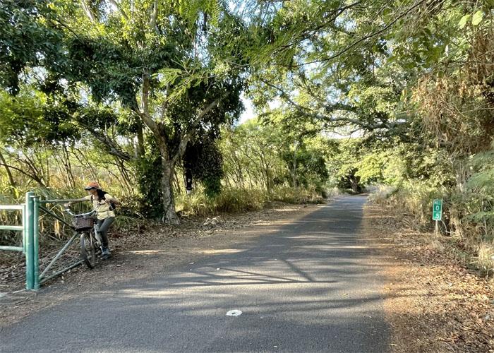 Mokuleia Road